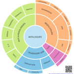 Classification des antalgiques selon l'IASP 2010