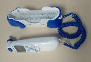 dispositif tympanique de mesure de température
