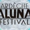 affiche Ardèche Aluna Festival 2014
