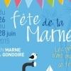 affiche Fête de la Marne 2014