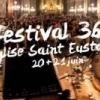 affiche Les 36 heures de Saint-Eustache