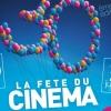 affiche Fête du Cinéma 2014