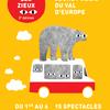 affiche Festival Plein Les Zieux