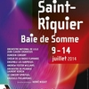 affiche Festival de St-Riquier