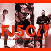 affiche Festival Jazz des Cinq Continents