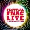 affiche Fnac Live Festival 2014