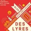 affiche Festival Des Lyres d'été