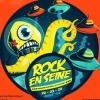 affiche Rock en Seine 2014