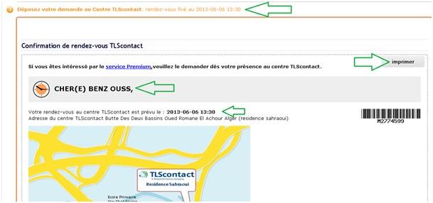 TLS CONTACT | Etudier en France