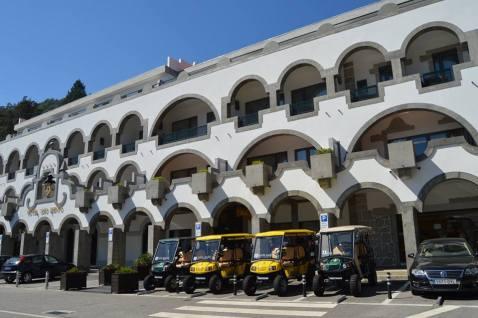 Transfers Hotéis - São Bento / Gerês