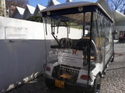 Projeto de Turismo Acessível apoiado #turismodeportugal Sediado no Centro de Artes e Desporto Inclusivo - CADI em Braga