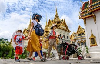 Thailand's Tourism seeks to reopen country by July 1