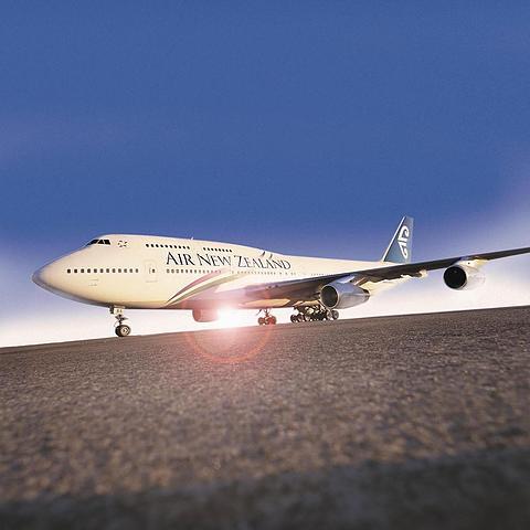 Neues Codeshare mit Air Pacific erhöht Sitzplatzangebot nach Fiji