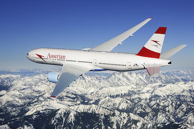 Maßnahmenpaket bei Austrian Airlines in Vorbereitung