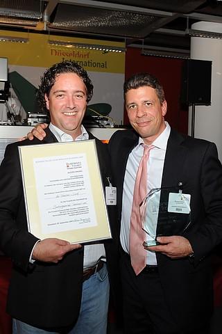 Travelment gewinnt Innovationspreis der Geschäftsreisebranche