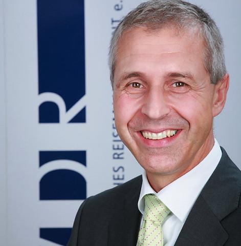 Verband Deutsches Reisemanagement e.V. beruft Hans-Ingo Biehl