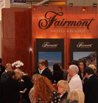 Fairmont Hotels & Resorts erhalten den ersten IMEX Green Supplier Award