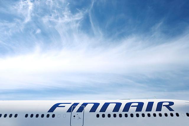 Finnair verzeichnet hohen Passagierzuwachs bei Flügen nach Asien
