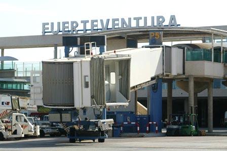 Ryanair stellt Fuerteventura-Strecken ein