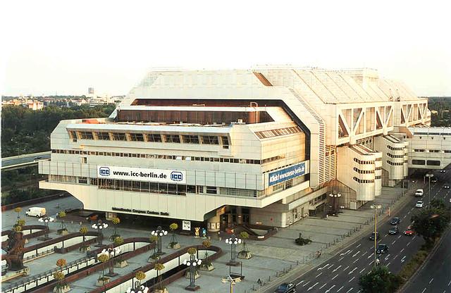 30 Jahre ICC Berlin