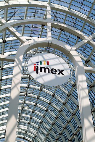 Startschuss für die IMEX Green Awards 2009