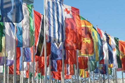 Jahresergebnisse des World Travel Trends Report 2008 im Internet abrufbar