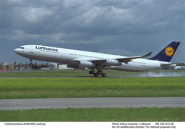 Lufthansa fliegt von Düsseldorf nach Miami