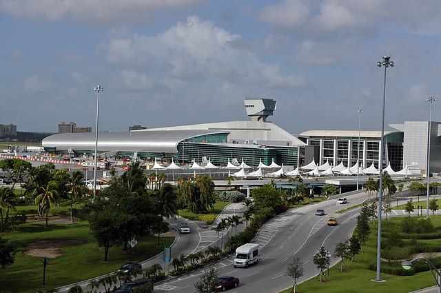 TSA ernennt Flughafen Miami zum Airport des Jahres