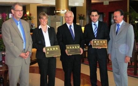 Renaissance Bochum – derzeit einziges 5 Sterne Hotel in Westfalen
