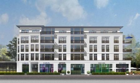 Neues Steigenberger Hotel auf Usedom
