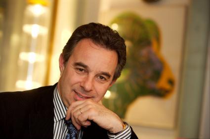 Jan E. Brucker ist neuer Präsident der Swiss Deluxe Hotels