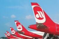 Air Berlin strukturiert Vorstand neu