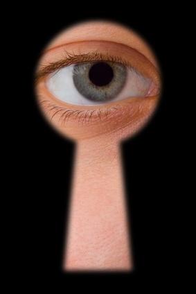 In China sollen Hotelgäste angeblich ausspioniert werden