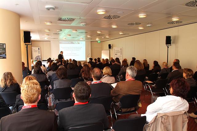 Fünfte Business Travel Show in Düsseldorf heute eröffnet