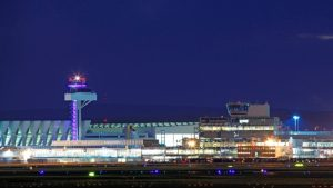 Sommerevents am Flughafen Frankfurt