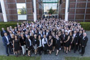 Europäische Best Western Hoteliers trafen sich in Hannover