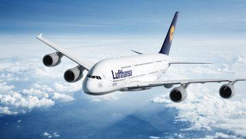 A380-Erstflüge der Lufthansa ab München gehen nach Los Angeles, Peking und Hongkong