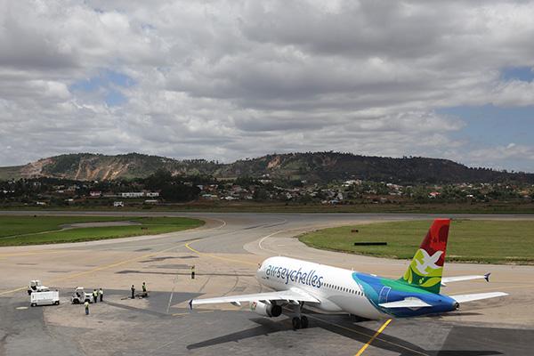 Air Seychelles verabschiedet sich im Herbst wieder aus Düsseldorf