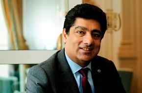 Puneet Chhatwal verlässt die Deutsche Hospitality