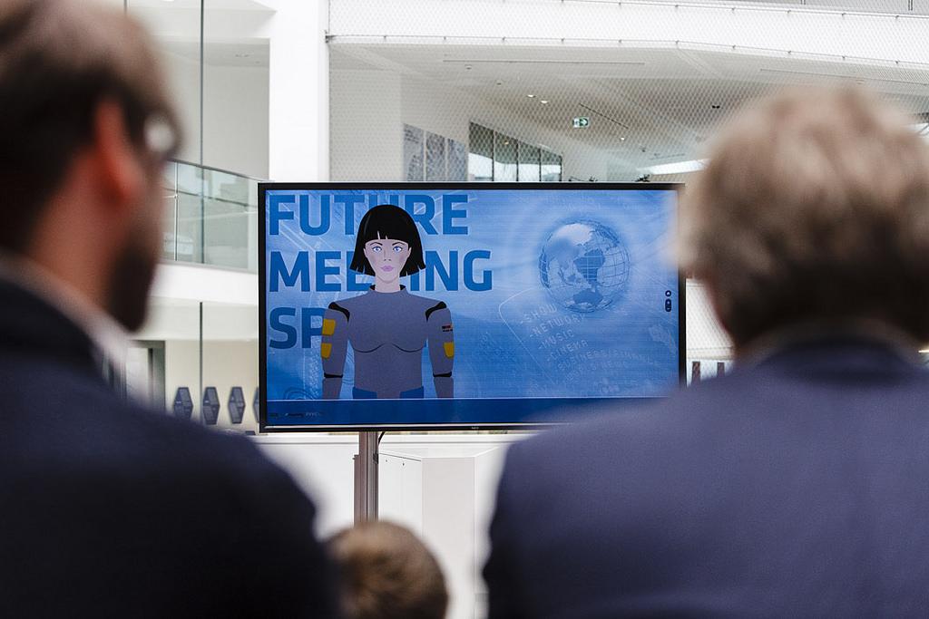 Future Meeting Space startet Umfrage