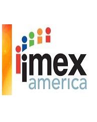 IMEX Amerika mit Statement zur Veranstaltung in Las Vegas