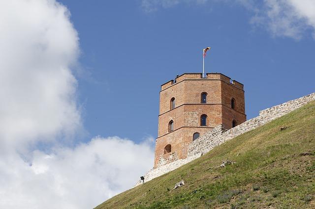 Tourismus in Litauen ist wichtiger Wirtschaftsfaktor