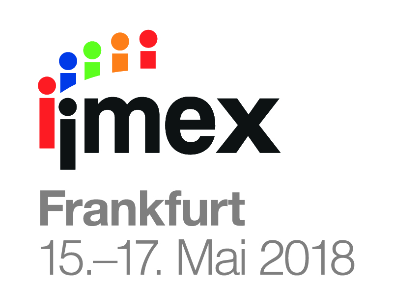 Exclusively Corporate at IMEX