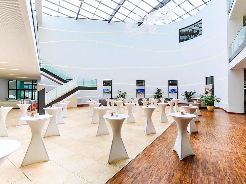 Sandra Enders übernimmt Geschäftsführung der VILA VITA Marburg GmbH