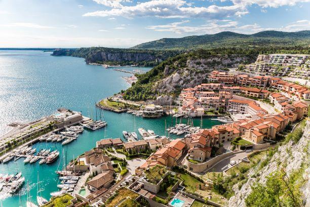 Luxus an der oberen Adria – Italiens neueste Trenddestination