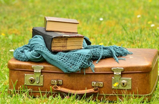 Literatur als Reiseerlebnis