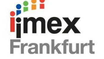 Technologie-Highlights für Event Planer auf der IMEX in Frankfurt