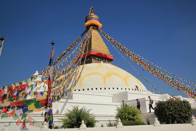 Nepal mit zweitem Besucherrekord in Folge