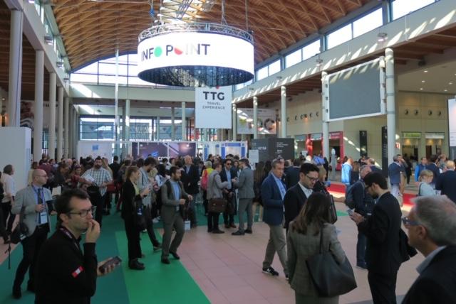Italian Exhibition Group öffnet der Tourismusbranche ein Fenster der Zukunft