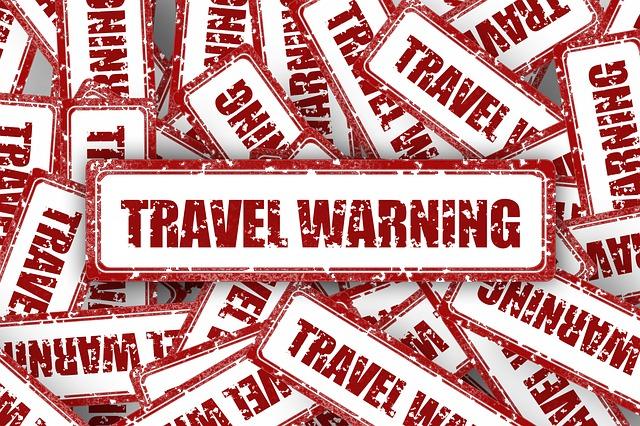 BTW zur Verlängerung der Reisewarnung